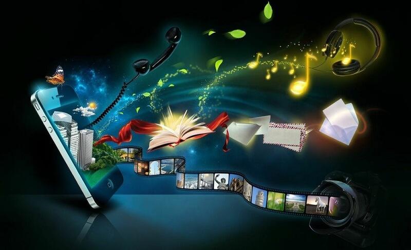 truyền thông đa phương tiện là gì