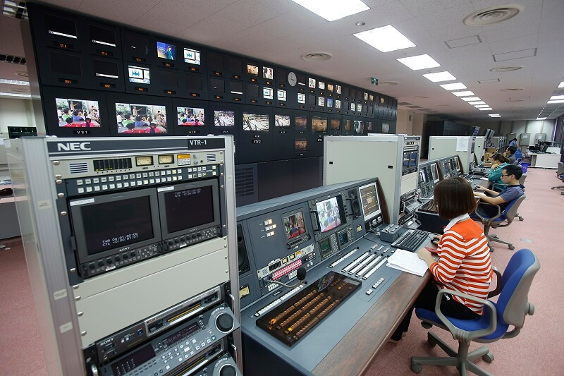 việc làm ngành kỹ thuật điện tử truyền thông