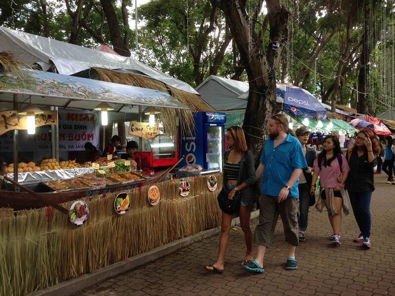 Việt Nam, nơi lý tưởng cho expat