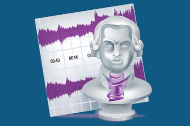 #2021 Amadeus Pro – Ứng dụng cắt ghép, hiệu chỉnh âm thanh nhỏ gọn