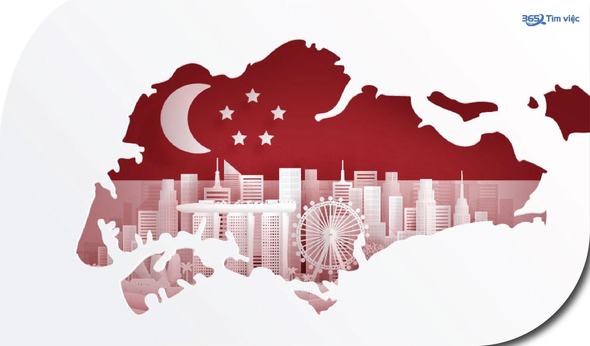 Sơ lược về đất nước Singapore