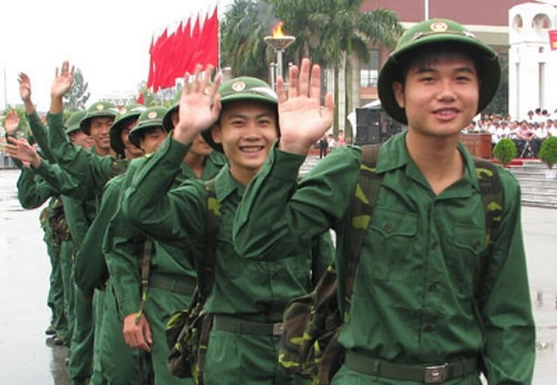 Nếu cá nhân mất năng lực dân sự thì sẽ được miễn nghĩa vụ quân sự