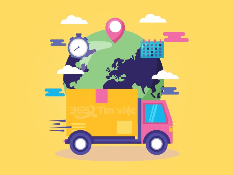 Dịch vụ forwarder bao gồm những công việc gì