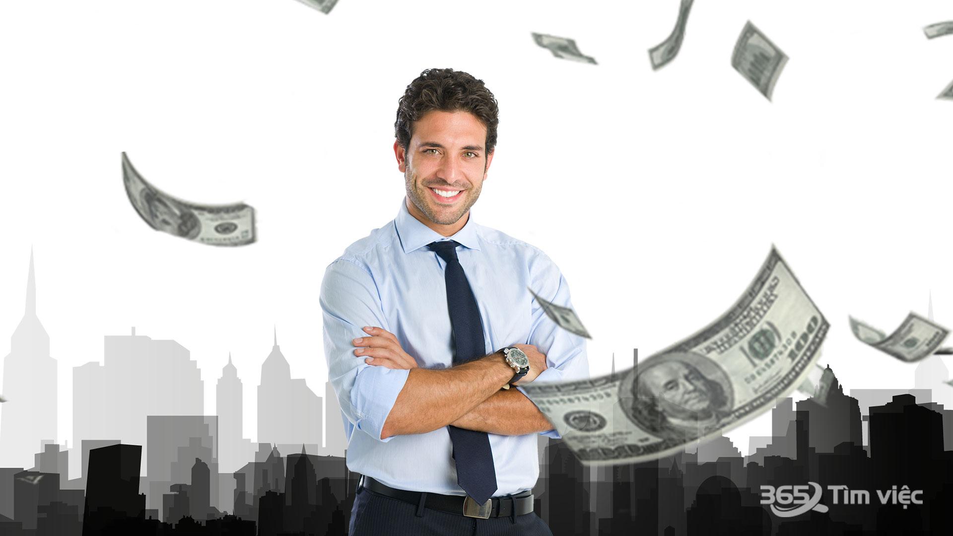 Quyền lợi của đối tượng thành lập hộ kinh doanh