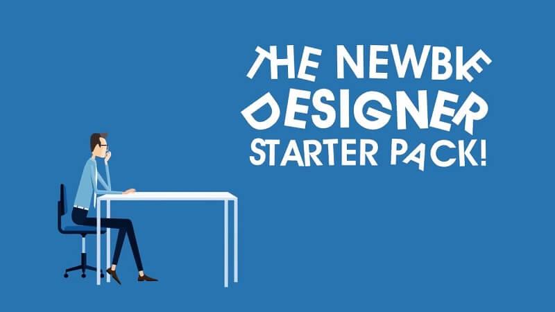 Newbie designer (Thiết kế)