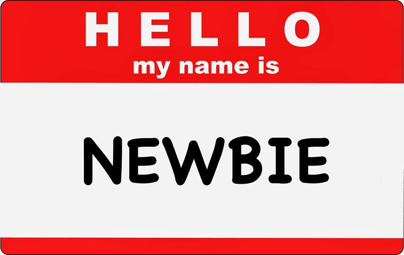 Thực chất Newbie là gì?