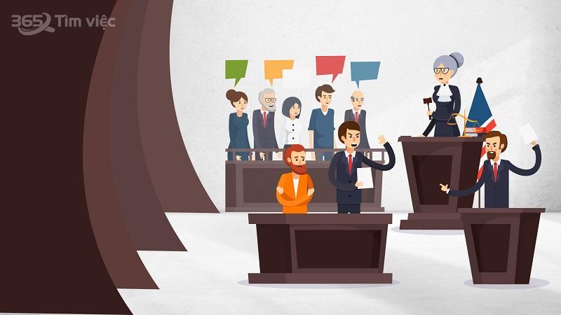 Vai trò của lập pháp đối với điều chỉnh và xây dựng hành vi