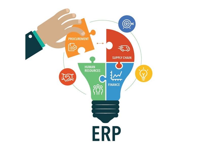 Vậy bản chất SAP ERP là gì?