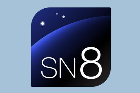 #2021 Starry Night Pro Plus – ứng dụng Thiên văn học – MacLife