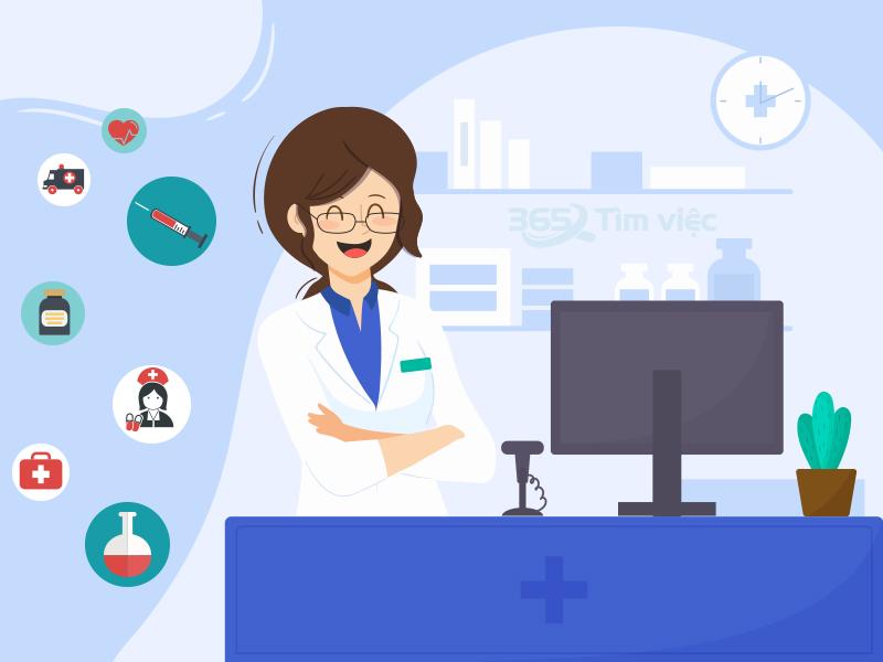 Chuyên gia y tế (Medical Specialist)