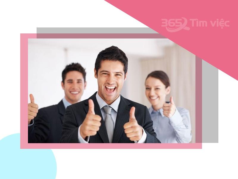 Khái niệm businessman là gì
