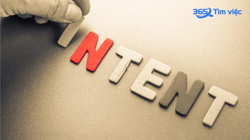 Định nghĩa Letter of Intent là gì?