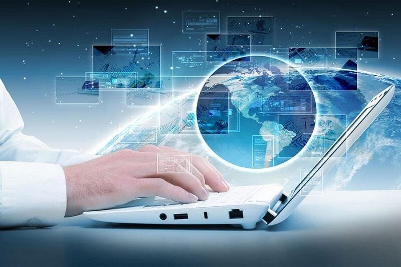 Xã hội tin học hóa là tiền đề cho sự phát triển của nền kinh tế tri thức