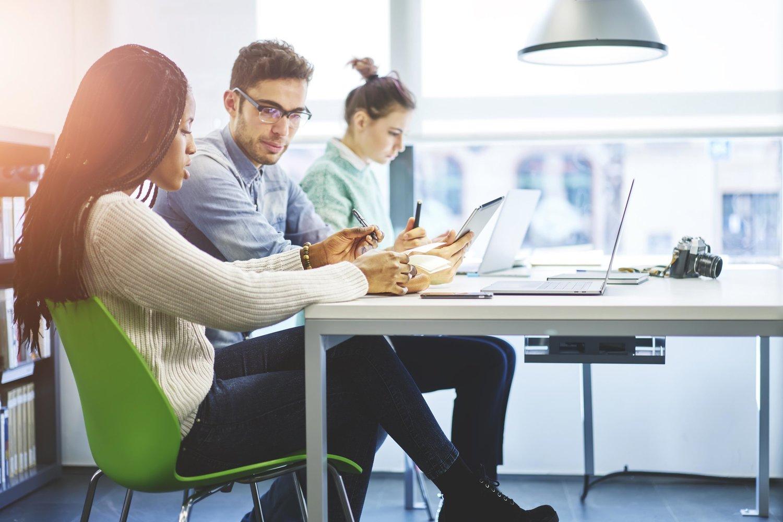 Mô tả công việc của vị trí Sales Representaive