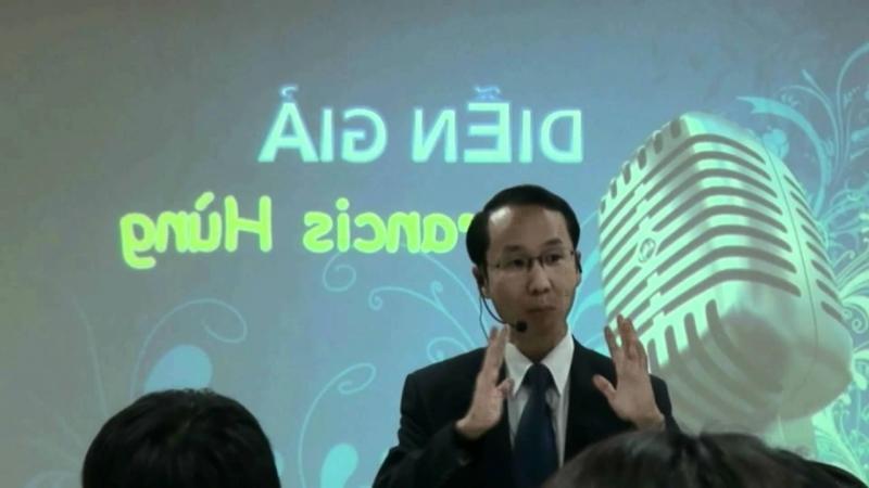 Diễn giả là gì? Những quan điểm sai lầm về nghề diễn giả mà bạn chưa biết