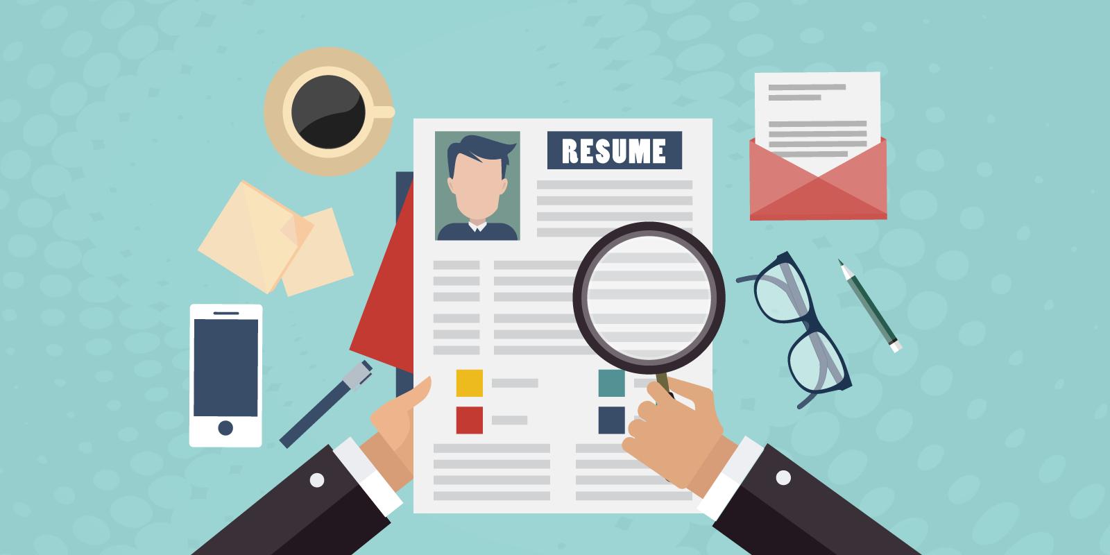 kênh tìm việc cho các ứng viên