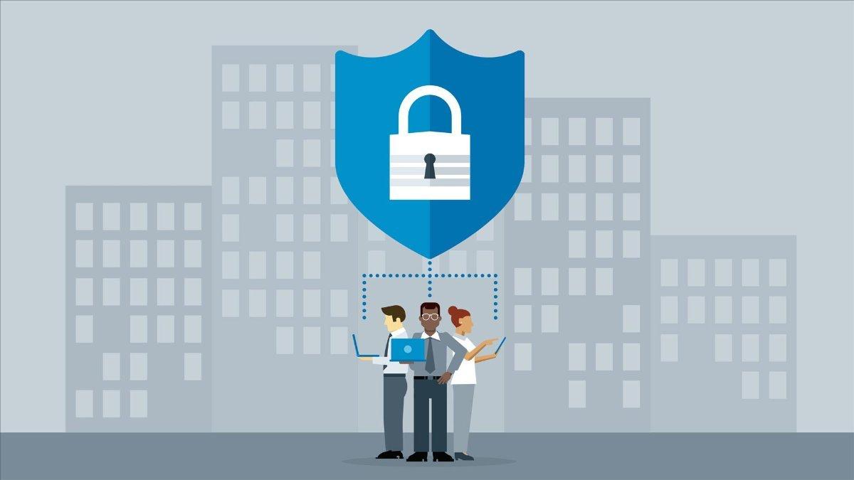 mục đích của an toàn thông tin