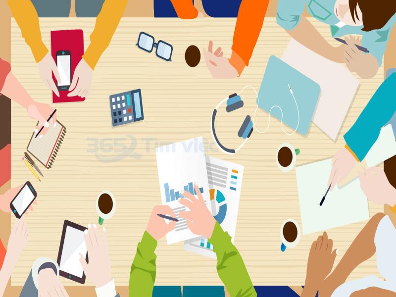 [Khái niệm] nhân sự CS là gì? Những điều cần biết và cơ hội nghề nghiệp