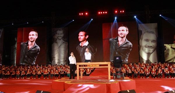 Nghề diễn giả ở Việt Nam liệu có tiềm năng