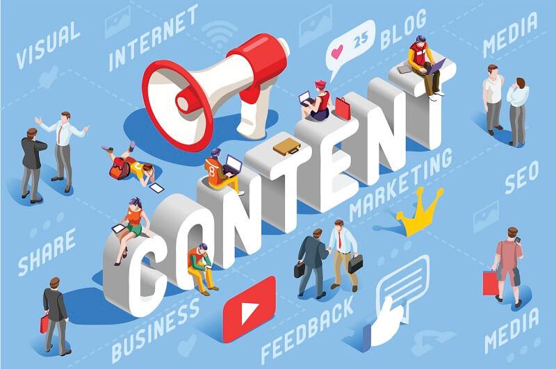 Quy trình xây dựng Digital content hiệu quả