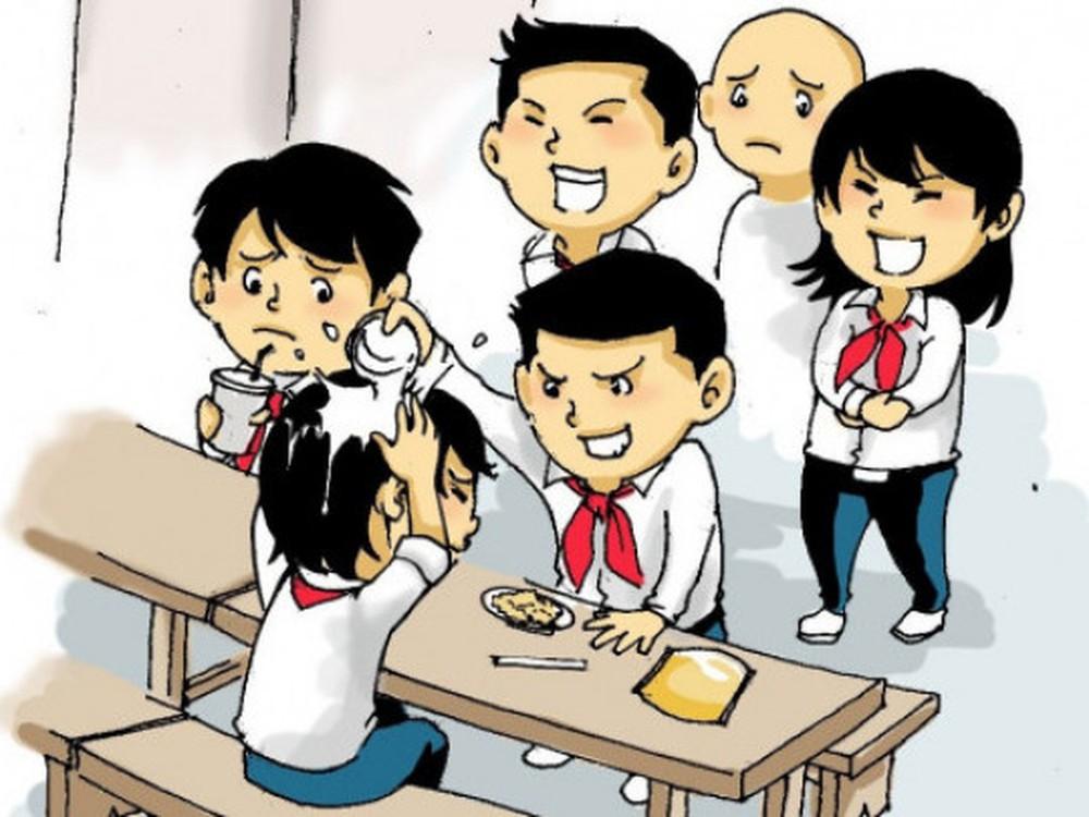[Khái niệm] thấm vấn học đường là gì? Những hệ lụy tự nhiên được thấm vấn đúng phương pháp