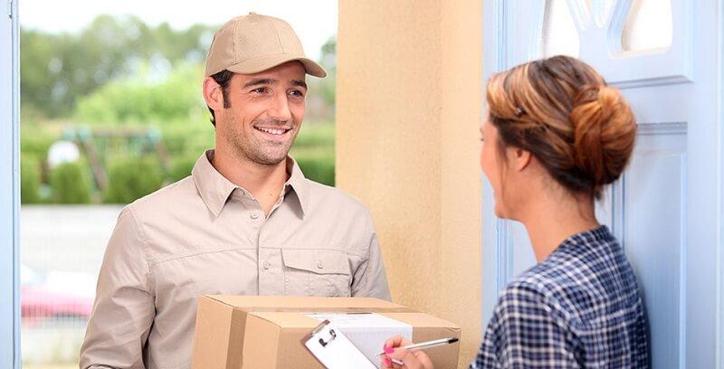 Làm thế nào để tìm được một công việc shipper phù hợp?